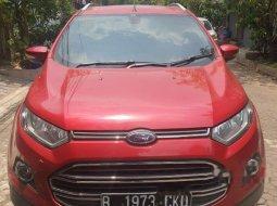 Ford EcoSport 2016 Banten dijual dengan harga termurah