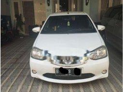 Jawa Barat, jual mobil Toyota Etios Valco E 2014 dengan harga terjangkau