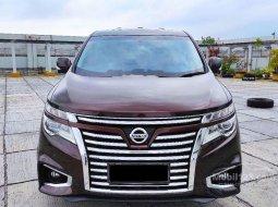 Jual mobil bekas murah Nissan Elgrand Highway Star 2014 di DKI Jakarta