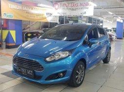 Jual mobil Ford Fiesta Trend 2014 bekas, DKI Jakarta
