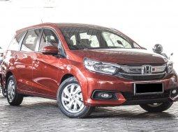 Mobil Honda Mobilio E 2018 dijual, DKI Jakarta