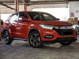 Dijual cepat mobil Honda HR-V E 2018, DKI Jakarta