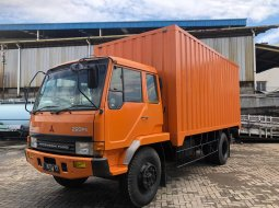 SANGATMULUS+BanBARU,MURAH FM517 HS Fuso Engkel 4x2 Box Besi 2012