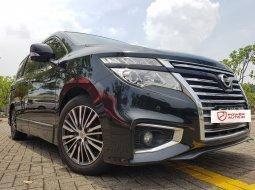 Nissan Elgrand 2.5 Automatic 2014 FULL ORI + GARANSI MESIN & TRANMSII 1 TAHUN