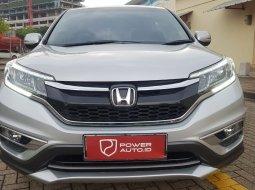 Honda CR-V 2.0  2015 FULL ORI + GARANSI MESIN & TRANSMISI 1 TAHUN