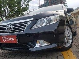 Toyota Camry 2.5 V AT FULL ORI + GARANSI MESIN & TRANSMISI 1 TAHUN