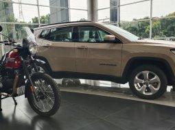 Jeep Compas 2020 GRATIS Royal Enfield himalayan Jakarta Selatan