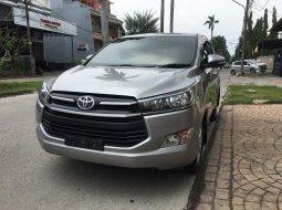 Toyota Kijang Innova Reborn 2.0 AT 2017 Silver