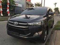 Toyota Innova Reborn 2.0 MT 2017 Silver