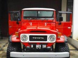 Toyota Hardtop