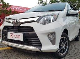 Toyota Calya G 2016 FULL ORI + GARANSI MESIN & TRANSMISI 1 TAHUN