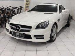 Mercedes-Benz SLK SLK 250 2012