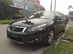 Honda Accord 2.4 VTIL AT 2011 Jok Kulit