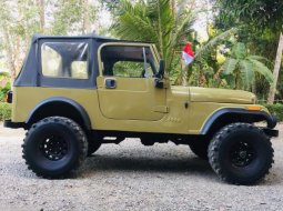 Jeep CJ 7 4.2 Automatic