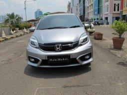 Mobil Honda Brio 2017 RS dijual, DKI Jakarta