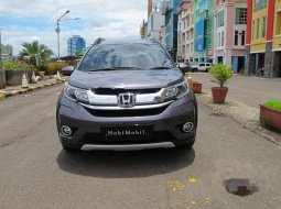 Dijual mobil bekas Honda BR-V E, DKI Jakarta