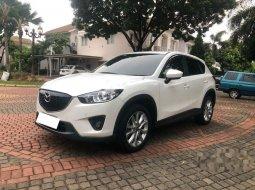 Banten, Mazda CX-5 Grand Touring 2014 kondisi terawat