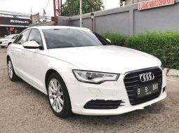 DKI Jakarta, Audi A6 TFSI 2014 kondisi terawat