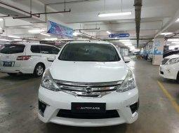 Nissan Grand Livina 2018 DKI Jakarta dijual dengan harga termurah