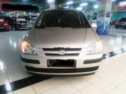 Hyundai Getz 2003 Jawa Timur dijual dengan harga termurah