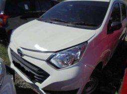 Jual cepat Daihatsu Sigra D 2019 di Sulawesi Selatan