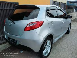 Mobil Mazda 2 2010 R dijual, Jawa Barat