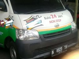 Jawa Timur, Daihatsu Gran Max Blind Van 2016 kondisi terawat