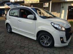 Jual mobil Daihatsu Sirion 2016 bekas, Lampung
