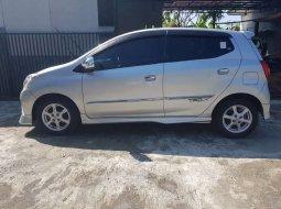 Jual cepat Toyota Agya 2015 di Jawa Tengah