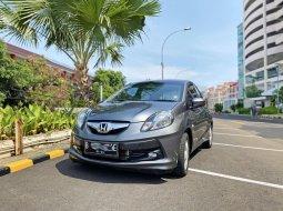 Honda Brio Satya E 2014 DP Minim DP Pake Motor KM 20rb-an