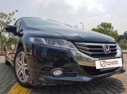 Honda Odyssey 2.4 2013 RB3 FULL ORI + GARANSI MESIN & TRANSMISI 1 TAHUN