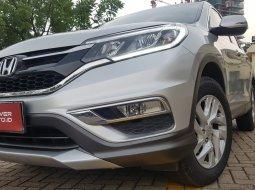Honda CR-V 2.0 2015 AT FULL ORI + GARANSI MESIN & TRANSMISI 1 TAHUN