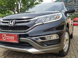 Honda CR-V 2.0 AT 2015 FULL ORI + GARANSI MESIN & TRANSMISI 1 TAHUN