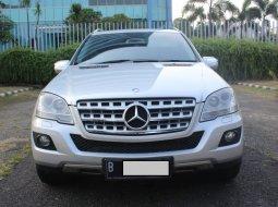 Mercedes-Benz M-Class ML 350 2009 Silver (New Model)