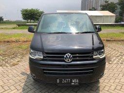 Volkswagen Caravelle TDI 2012 Hitam