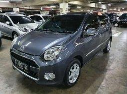 Jual mobil bekas murah Daihatsu Ayla X 2015 di DKI Jakarta