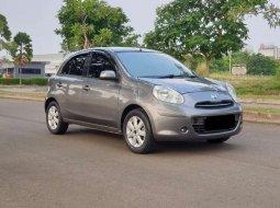 Banten, jual mobil Nissan March XS 2012 dengan harga terjangkau