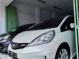 Jual mobil Honda Jazz RS 2013 bekas, Jawa Barat