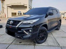 Toyota Fortuner 2020 DKI Jakarta dijual dengan harga termurah