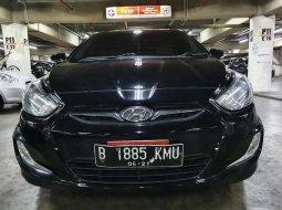 DKI Jakarta, Hyundai Grand Avega 2012 kondisi terawat