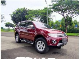 Mitsubishi Pajero Sport 2014 DKI Jakarta dijual dengan harga termurah