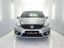 Jual Honda Brio E CVT 2016 harga murah di Jawa Barat