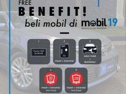 Jual cepat Daihatsu Terios R 2018 di DKI Jakarta