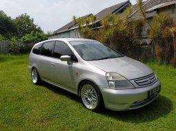 Jual Honda Stream 2002 harga murah di Banten