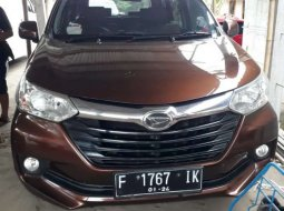 Jawa Tengah, Daihatsu Xenia R 2016 kondisi terawat