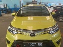 Jual mobil Toyota Vios TRD Sportivo 2015 bekas, Jawa Timur
