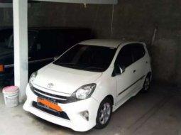 Dijual mobil bekas Toyota Agya TRD Sportivo, DKI Jakarta