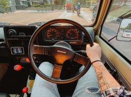 Jual Suzuki Jimny Sierra 1996 harga murah di DKI Jakarta