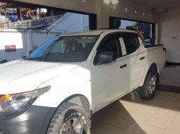 Jual Mitsubishi Triton 2018 harga murah di Kalimantan Timur
