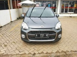 Jual mobil bekas murah Daihatsu Ayla X 2015 di Banten